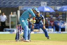In pics: Pune Warriors India vs Mumbai Indians, IPL 6, Game 58