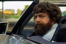 Zach Galifianakis wants more 'Hangover' series