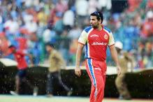 Ray Jennings pins hope on fit-again Zaheer Khan in play-offs