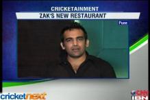 Zaheer Khan eyes India comeback