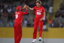 As it happened: Zimbabwe v Bangladesh, 2nd ODI