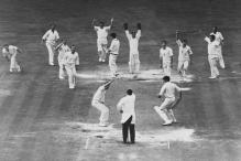 The history of The Ashes in pictures, part 1