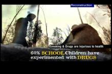 30 Minutes: Punjab fights to steer students away from a life of drugs