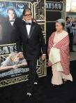 Happy Anniversary Jaya-Amitabh Bachchan: Forty years of togetherness