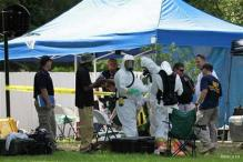 Texas actress arrested in ricin case: Authorities