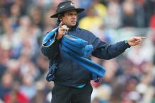 Has ball changing cost Aleem Dar Champions Trophy final?