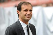 Allegri extends stay at Milan