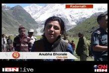 CJ Show: Ground zero report from Kedarnath