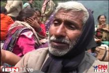 Watch: Many stranded in Uttarakhand's Himalayan tsunami