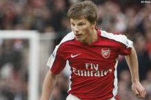 Arshavin among players released by Arsenal
