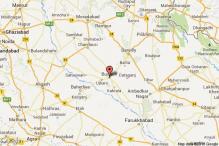 Badaun: Two men riding bike killed in road mishap