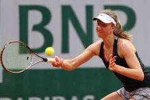 Mona Barthel advances to third round at Aegon Classic