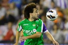 Bilbao sign midfielder Benat Etxebarria