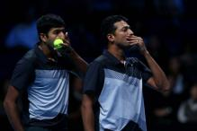 Bhupathi-Bopanna lose in semis of Aegon Classic