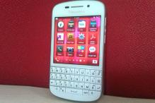 BlackBerry Q10 review: Big price for a small device