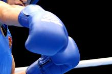 Silver finish for boxer Manjeet Singh at China Open