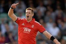Ashes ambition behind Boyd Rankin's nationality switch