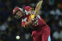 West Indies see off Sri Lanka in warm up tie