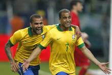 Brazil outplay France 3-0 ahead of Confederations Cup