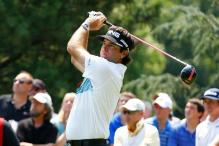 Watson takes control at Travelers Championship
