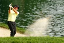 Bubba Watson keeps share of lead at Travelers