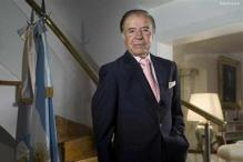 Argentine ex-President Menem could face 7 years in prison