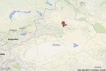 China calls Xinjiang unrest a 'terrorist attack', death toll rises to 35