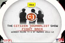 The Citizen Journalist Show: A builders Special
