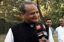 CM Ashok Gehlot reviews flood preparedness