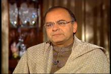 Congress facing countrywide anti-incumbency: Arun Jaitley at Suraj Sankalp Yatra
