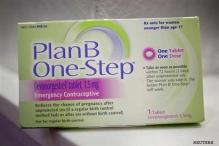 Obama administration to drop limits on contraception pills