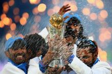 Indian selectors' foresight brought the Champions Trophy home