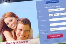Online dating company Cupid gets approaches for casual dating websites