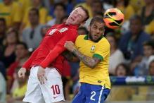 Brazil close to regaining winning ways: Daniel Alves