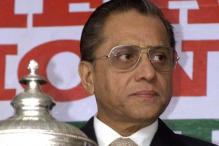 Jagmohan Dalmiya: The man who refuses to stay in the shadows