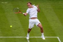 Nadal conquerer Darcis out of Wimbledon with injury
