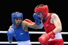 Indian boxers await stiff challenge at Asian Championships
