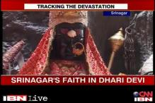 U'khand: Locals believe moving Dhari Devi idol caused the cloudburst