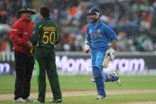 Ind v Pak, Champions Trophy: as it happened