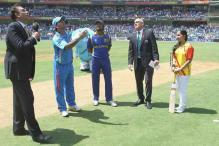 India v Sri Lanka? Oh no, not again
