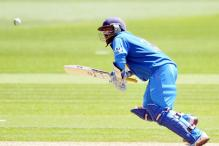 I think Karthik has earned his place in the side, says Dhoni