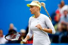Budding talent Vekic primed for Wimbledon at 16