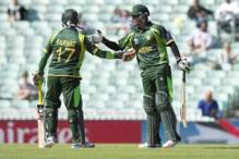 In pics: Pakistan vs South Africa, Champions Trophy warm-up