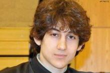 Boston blasts suspect Tsarnaev indicted on 30 counts