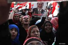 22 million Egyptians sign petition to oust Morsi