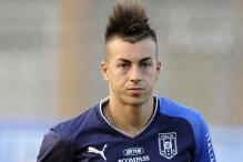 Arsenal to launch 30million pound bid for Milan striker El Shaarawy