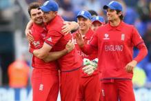 England's rare chance at ODI glory