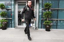 Lotus team principal Boullier confident of recovery