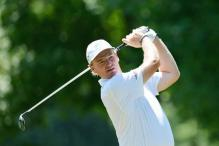 Ernie Els shoots 69 to maintain 1-stroke lead in Germany