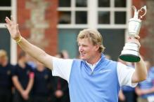 British Open winner to get USD1.45 million